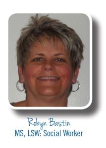 Robyn Bastin