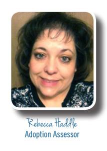 Rebecca-Haddle