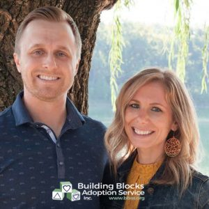 Nathan and Kristie are prospective adoptive parents seeking to adopt.