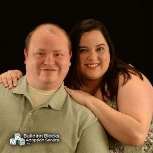 Nicholas and Marsha