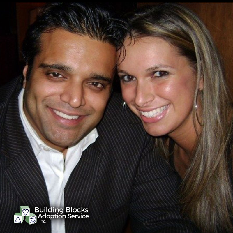 Sehul and Sarah