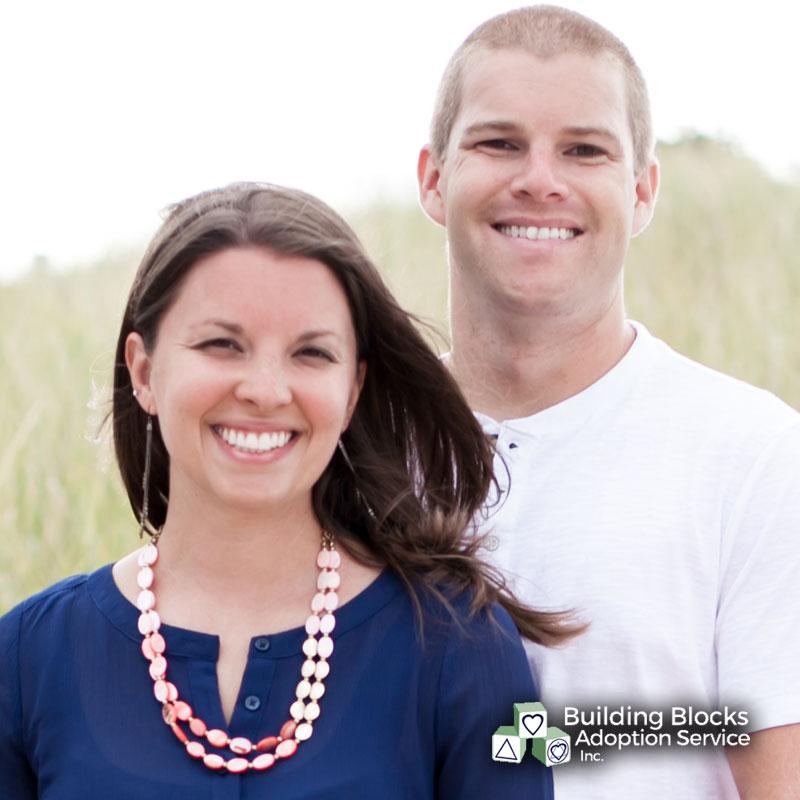 Justin and Emily Seeking to Adopt