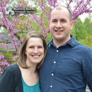 Stephen and Mary Adoptive Family
