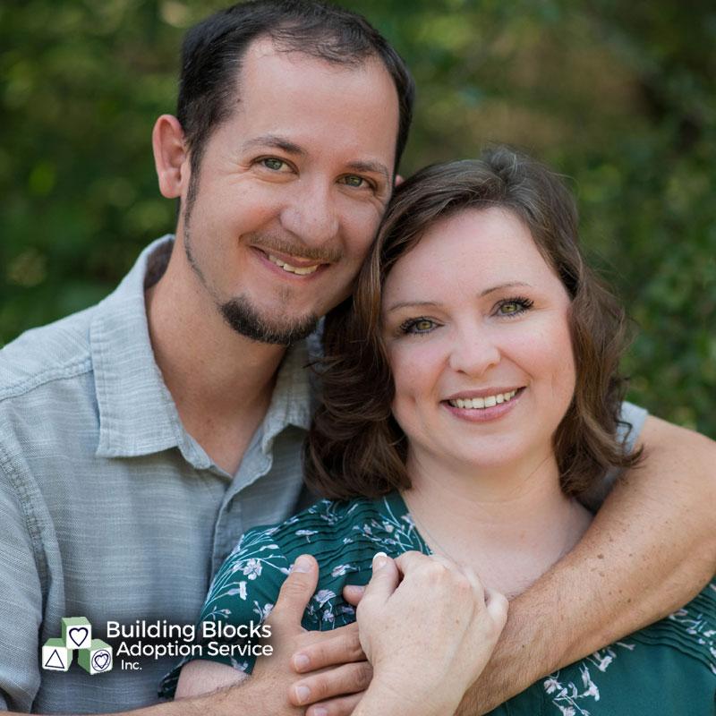 Tim and Kristi