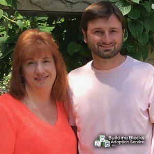 waiting adoptive family in ohio